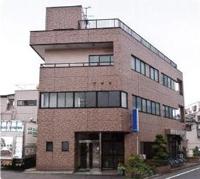 株式会社プレジャー東京の外観
